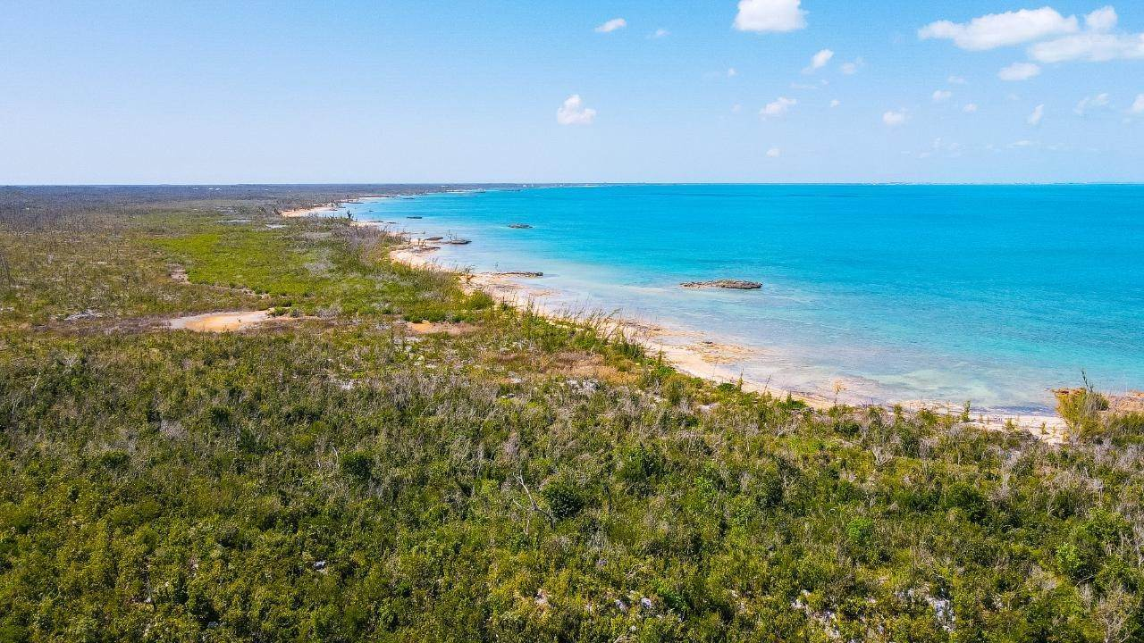 17. Land for Sale at Abaco, Bahamas