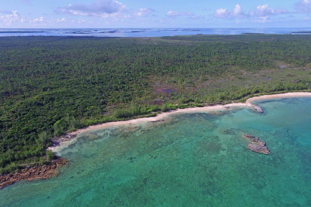3. Land for Sale at Abaco, Bahamas
