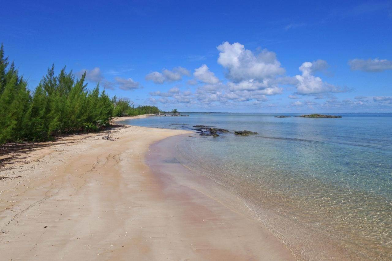 5. Land for Sale at Abaco, Bahamas