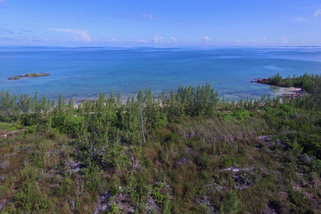 7. Land for Sale at Abaco, Bahamas