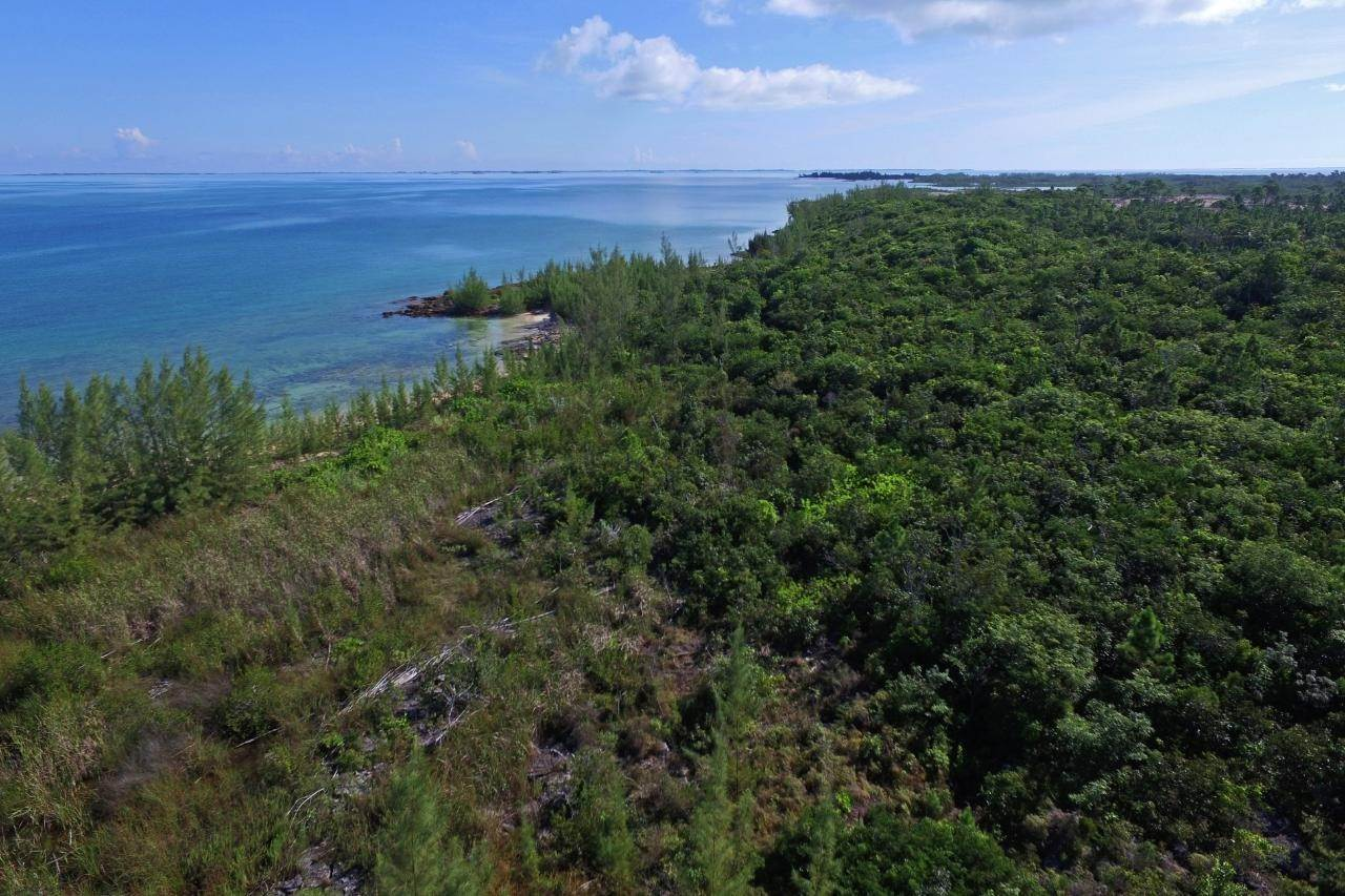 9. Land for Sale at Abaco, Bahamas
