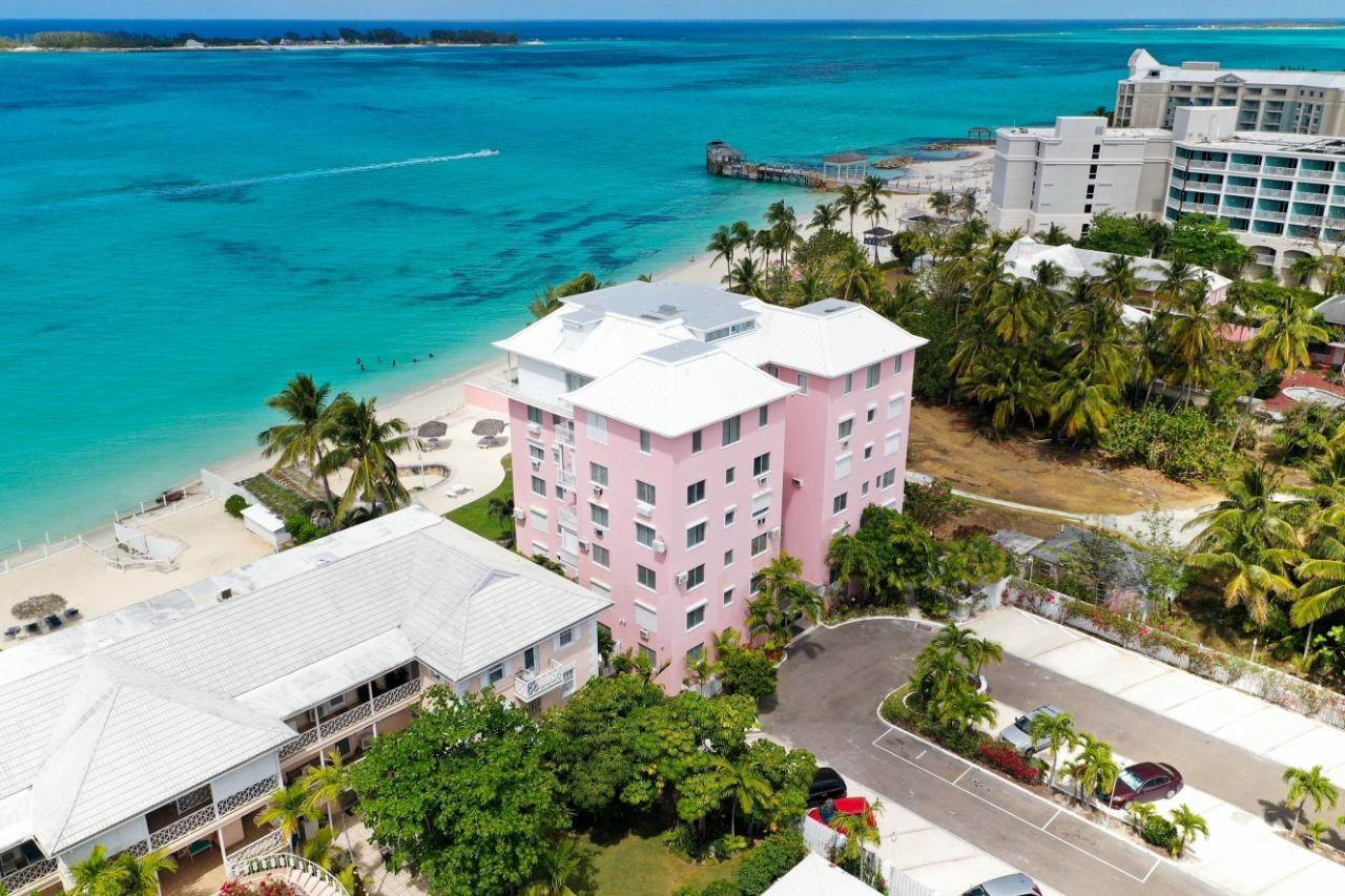 Co-op / Condo for Sale at Towers Of Cable Beach, Cable Beach, Nassau And Paradise Island Bahamas