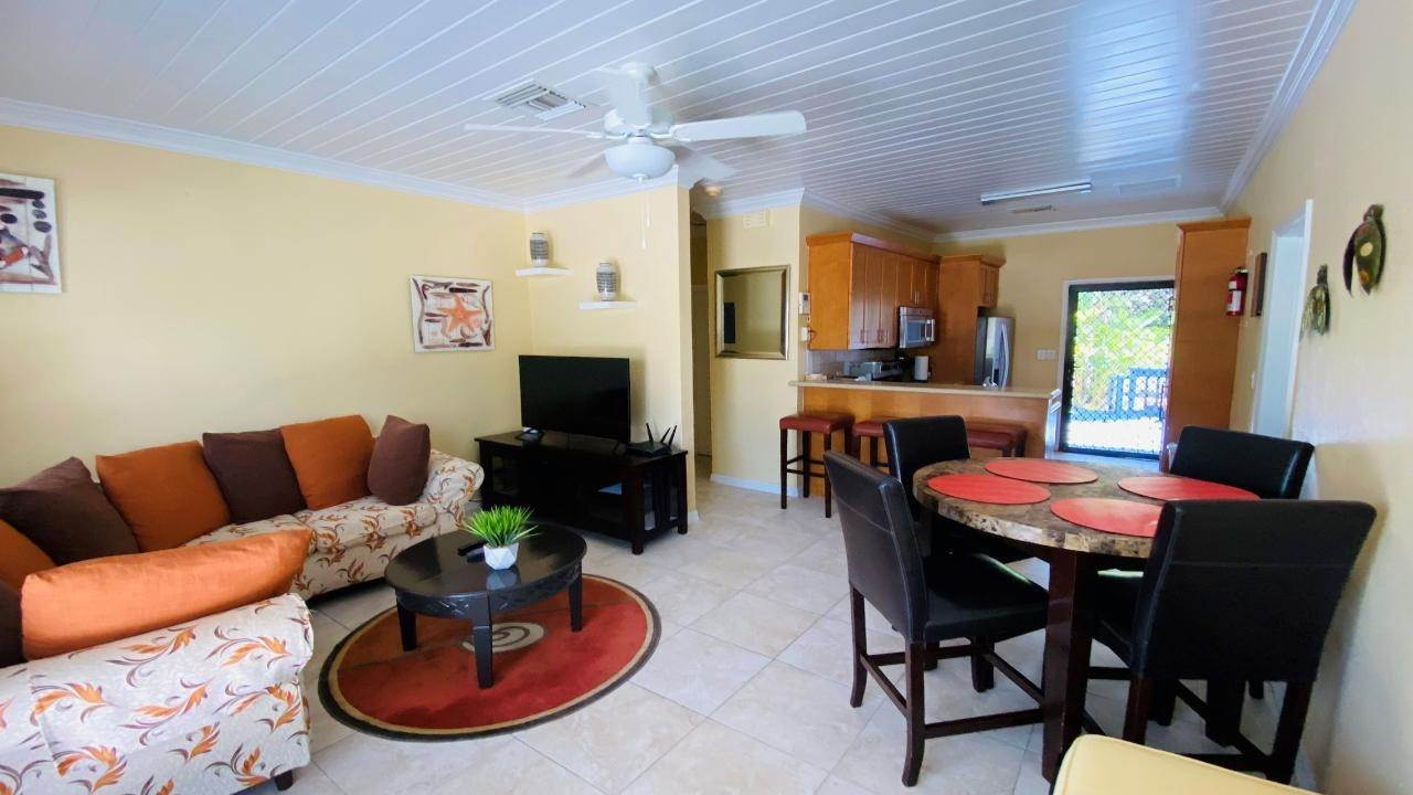 3. Single Family Homes por un Alquiler en South Ocean, Nueva Providencia / Nassau, Bahamas