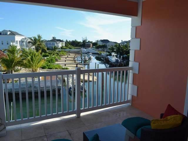 12. Single Family Homes por un Alquiler en Sandyport, Cable Beach, Nueva Providencia / Nassau Bahamas