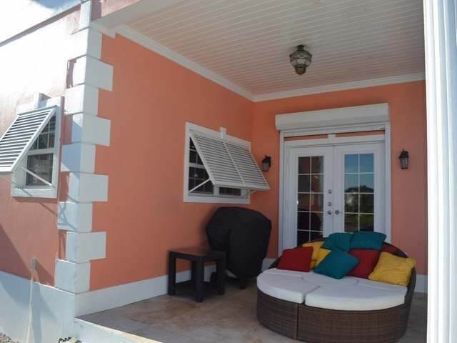 20. Single Family Homes por un Alquiler en Sandyport, Cable Beach, Nueva Providencia / Nassau Bahamas