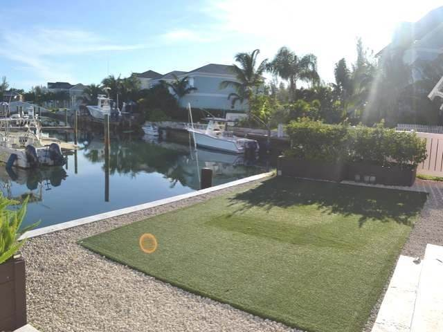 7. Single Family Homes por un Alquiler en Sandyport, Cable Beach, Nueva Providencia / Nassau Bahamas