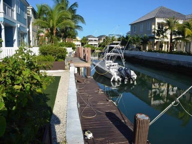 8. Single Family Homes por un Alquiler en Sandyport, Cable Beach, Nueva Providencia / Nassau Bahamas