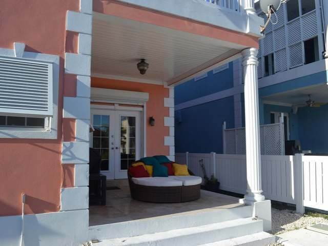 9. Single Family Homes por un Alquiler en Sandyport, Cable Beach, Nueva Providencia / Nassau Bahamas