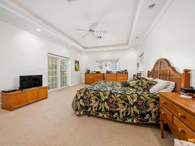 24. Single Family Homes for Sale at Sandyport, Cable Beach, Nassau And Paradise Island Bahamas