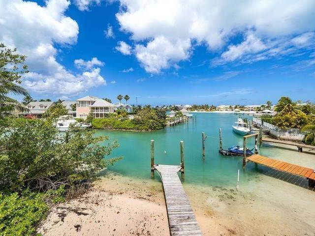 27. Single Family Homes for Sale at Sandyport, Cable Beach, Nassau And Paradise Island Bahamas