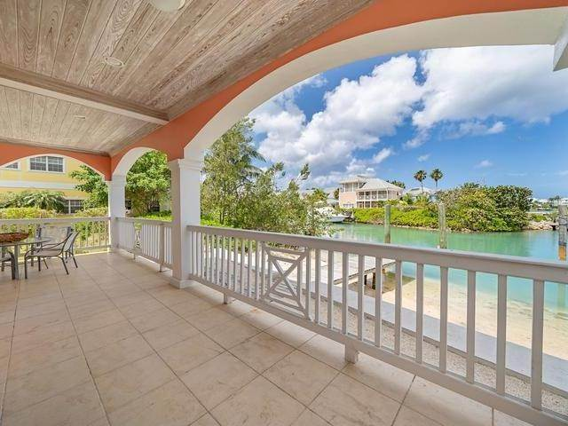 29. Single Family Homes for Sale at Sandyport, Cable Beach, Nassau And Paradise Island Bahamas