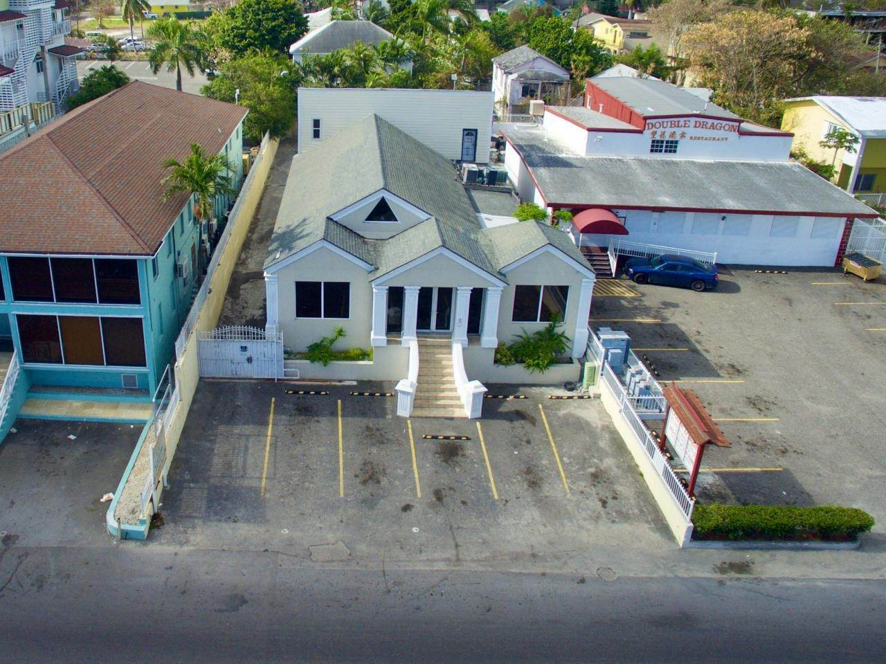 Building for Sale at East Bay Office East Bay Street, Nassau And Paradise Island, Bahamas