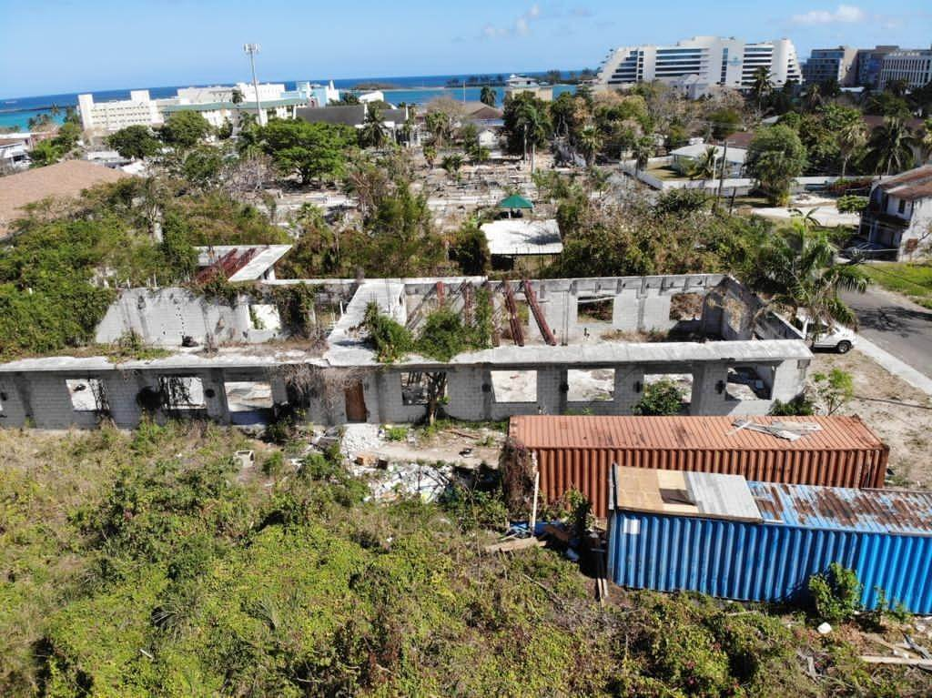 Building for Sale at Downtown, Nassau And Paradise Island, Bahamas