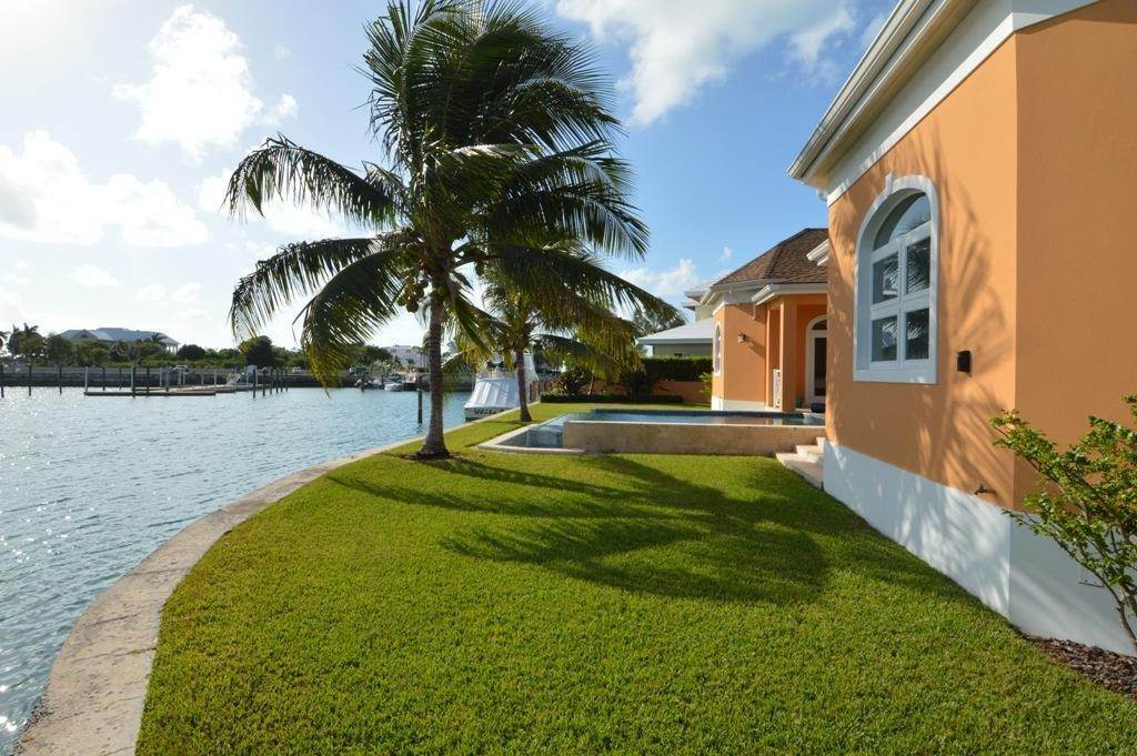 Single Family Homes por un Alquiler en 82 Sunset Drive Yamacraw, Nueva Providencia / Nassau, Bahamas