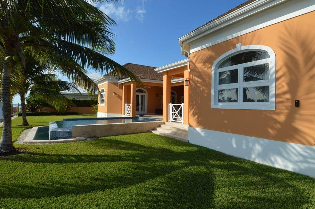 2. Single Family Homes por un Alquiler en 82 Sunset Drive Yamacraw, Nueva Providencia / Nassau, Bahamas