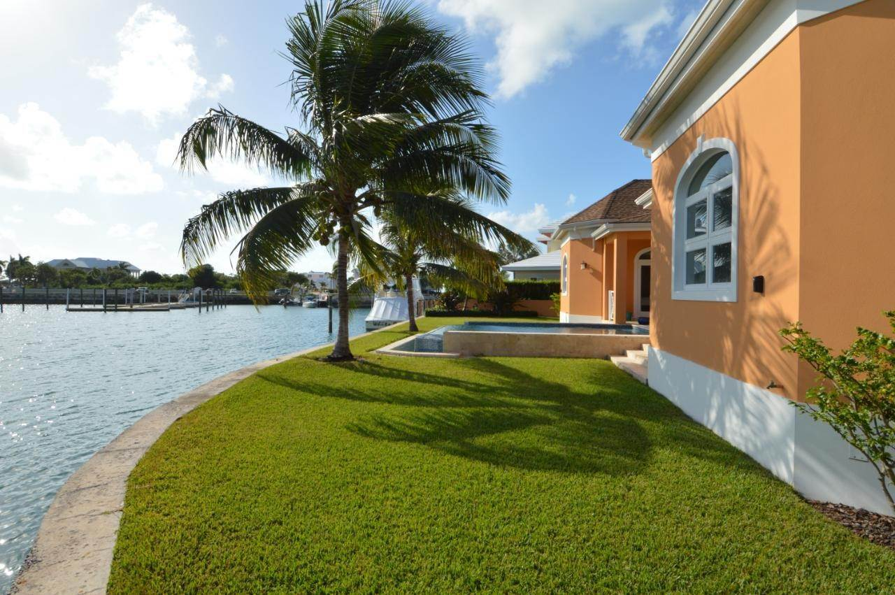 29. Single Family Homes por un Alquiler en 82 Sunset Drive Yamacraw, Nueva Providencia / Nassau, Bahamas