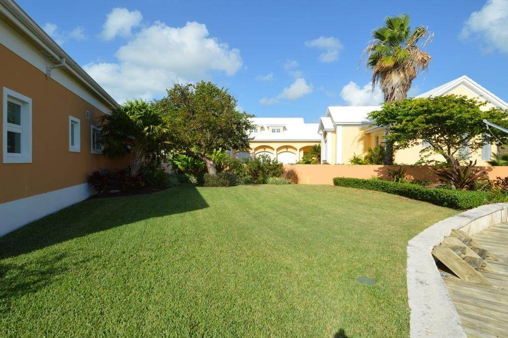 4. Single Family Homes por un Alquiler en 82 Sunset Drive Yamacraw, Nueva Providencia / Nassau, Bahamas