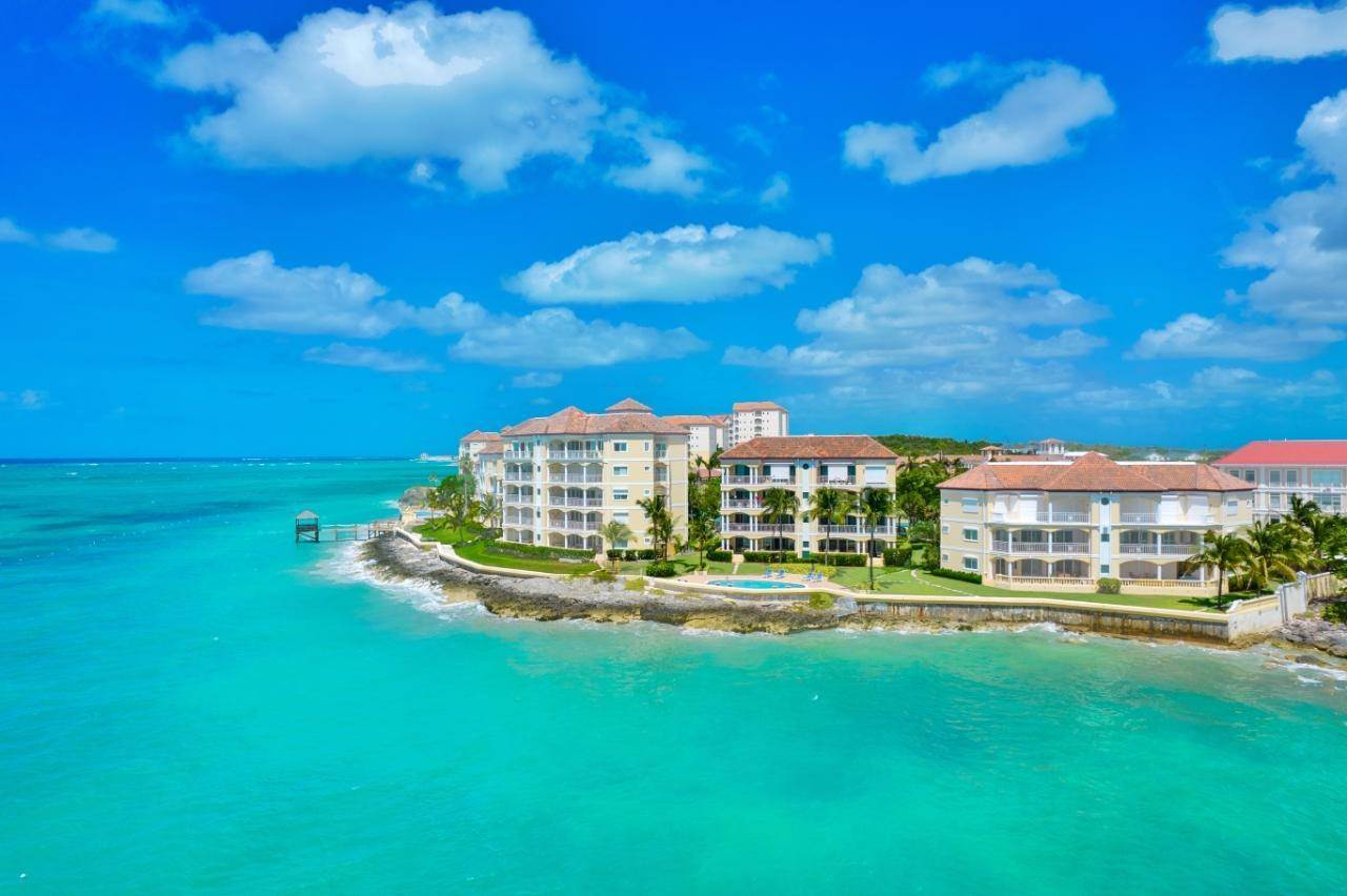 Co-op / Condo for Sale at Caves Point, West Bay Street, Nassau And Paradise Island Bahamas