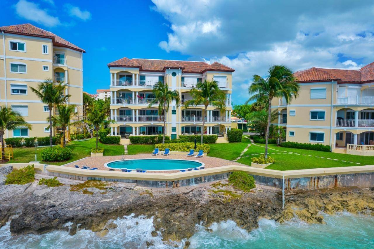 3. Co-op / Condo for Sale at Caves Point, West Bay Street, Nassau And Paradise Island Bahamas
