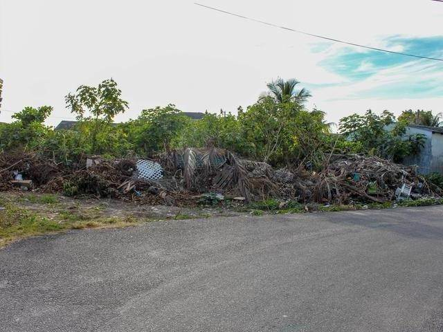 Land for Sale at Soldier Road, Nassau And Paradise Island, Bahamas