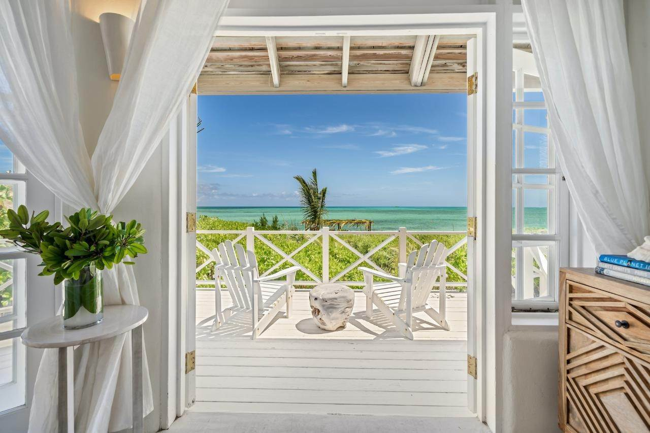 11. Single Family Homes for Sale at Kamalame Cay, Andros, Bahamas
