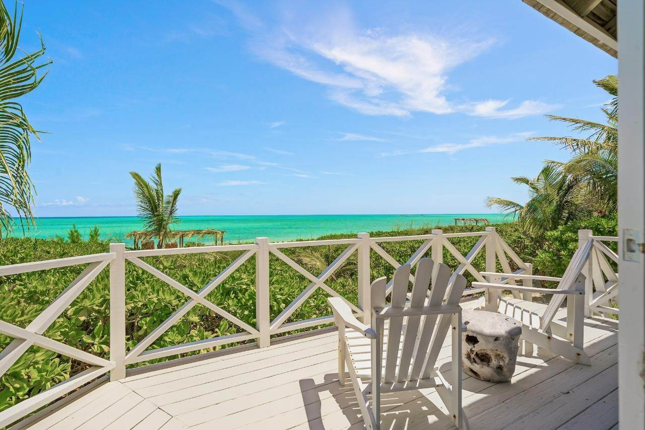 12. Single Family Homes for Sale at Kamalame Cay, Andros, Bahamas