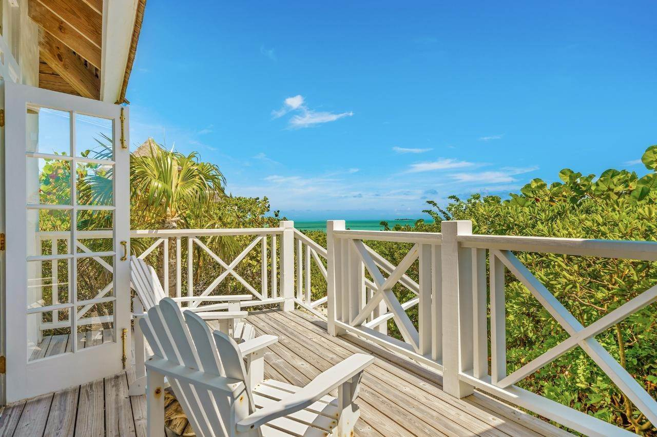 15. Single Family Homes for Sale at Kamalame Cay, Andros, Bahamas