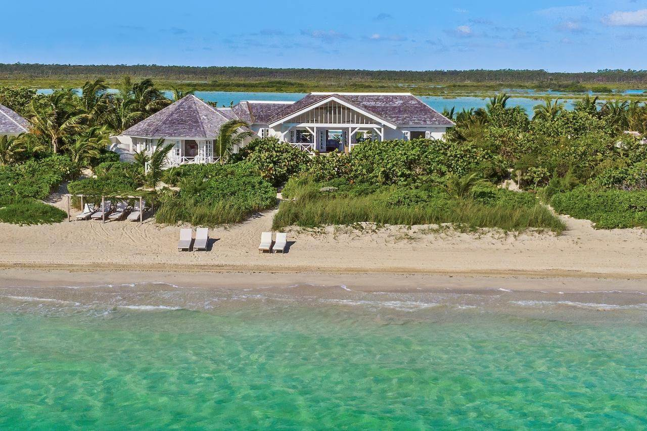 2. Single Family Homes for Sale at Kamalame Cay, Andros, Bahamas