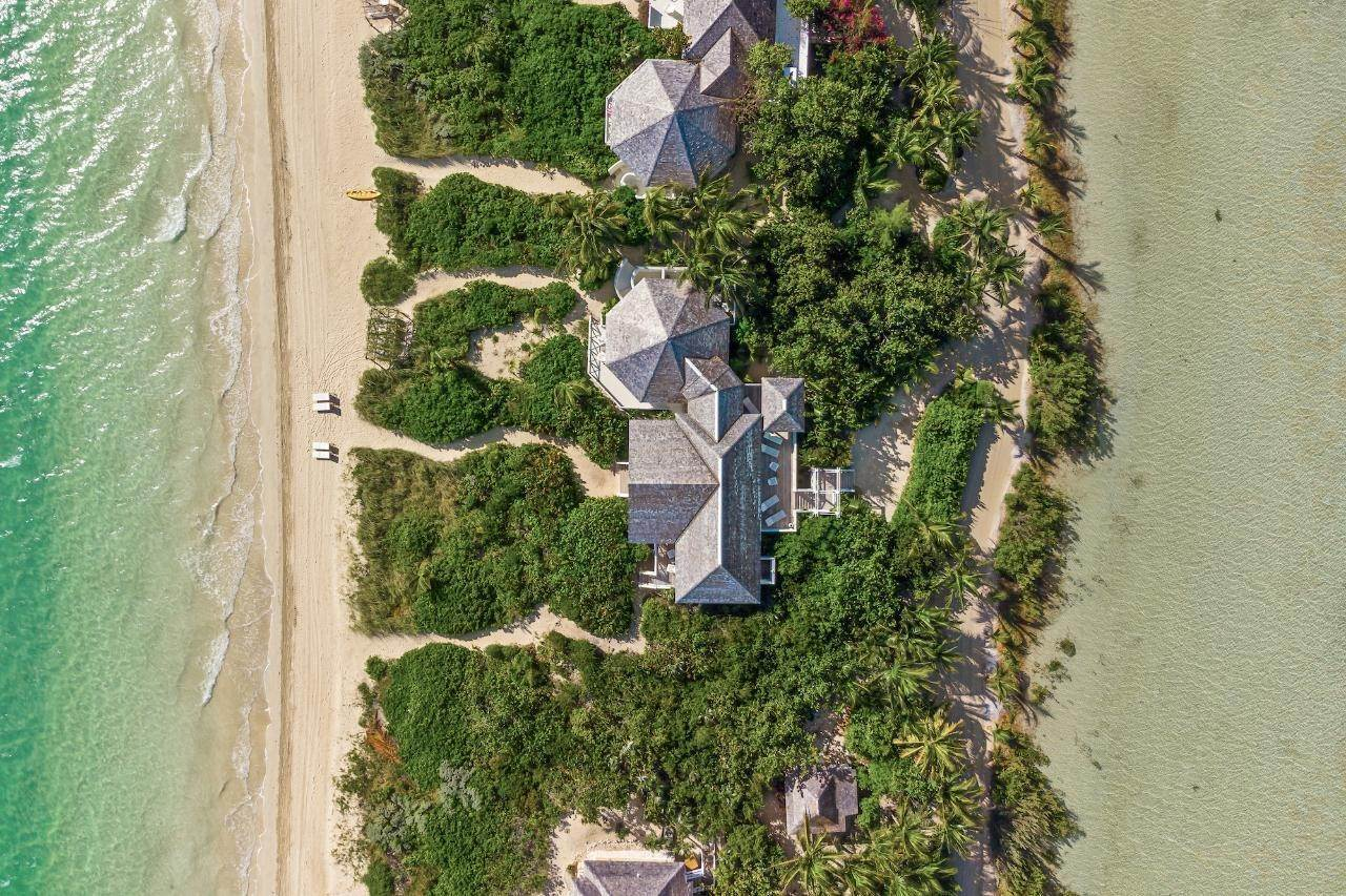 24. Single Family Homes for Sale at Kamalame Cay, Andros, Bahamas