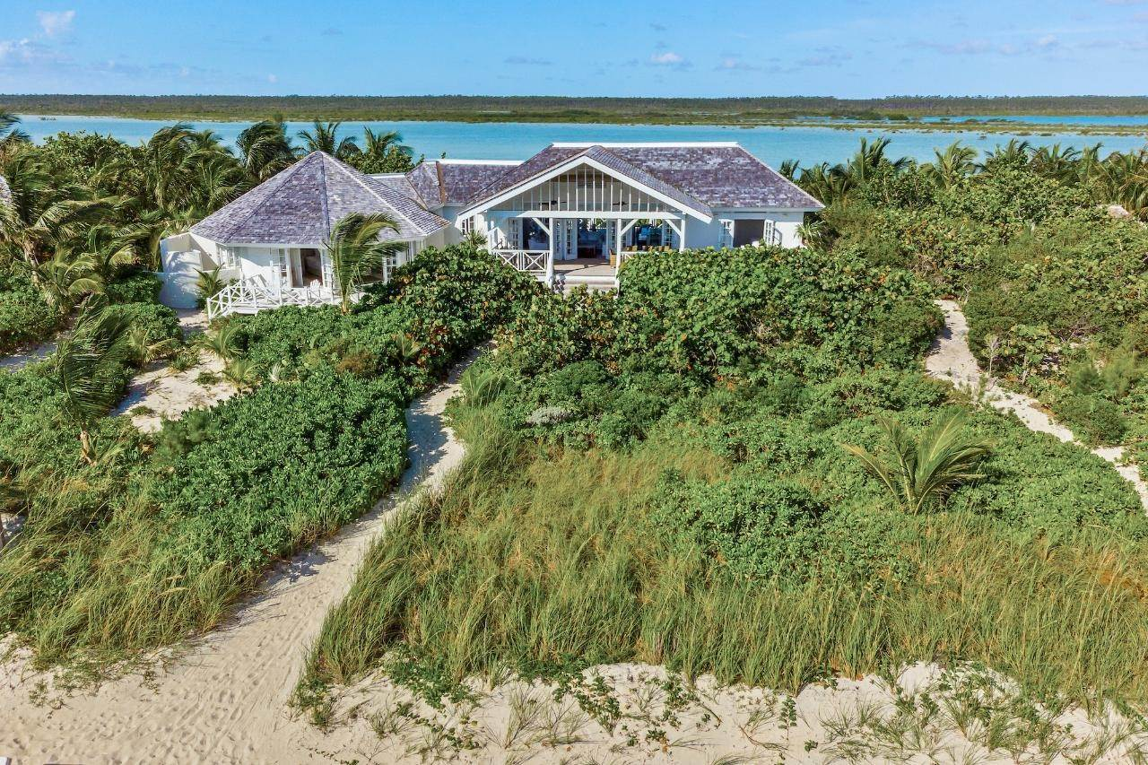 25. Single Family Homes for Sale at Kamalame Cay, Andros, Bahamas