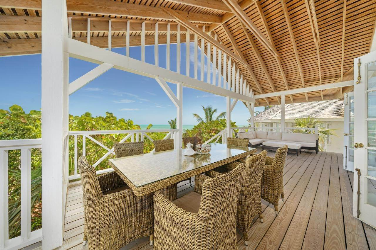 26. Single Family Homes for Sale at Kamalame Cay, Andros, Bahamas