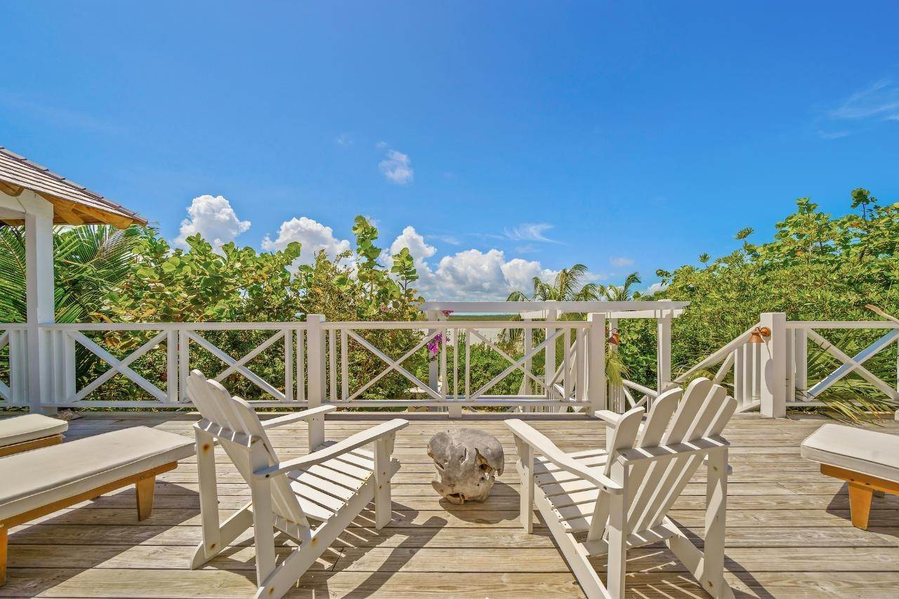 27. Single Family Homes for Sale at Kamalame Cay, Andros, Bahamas