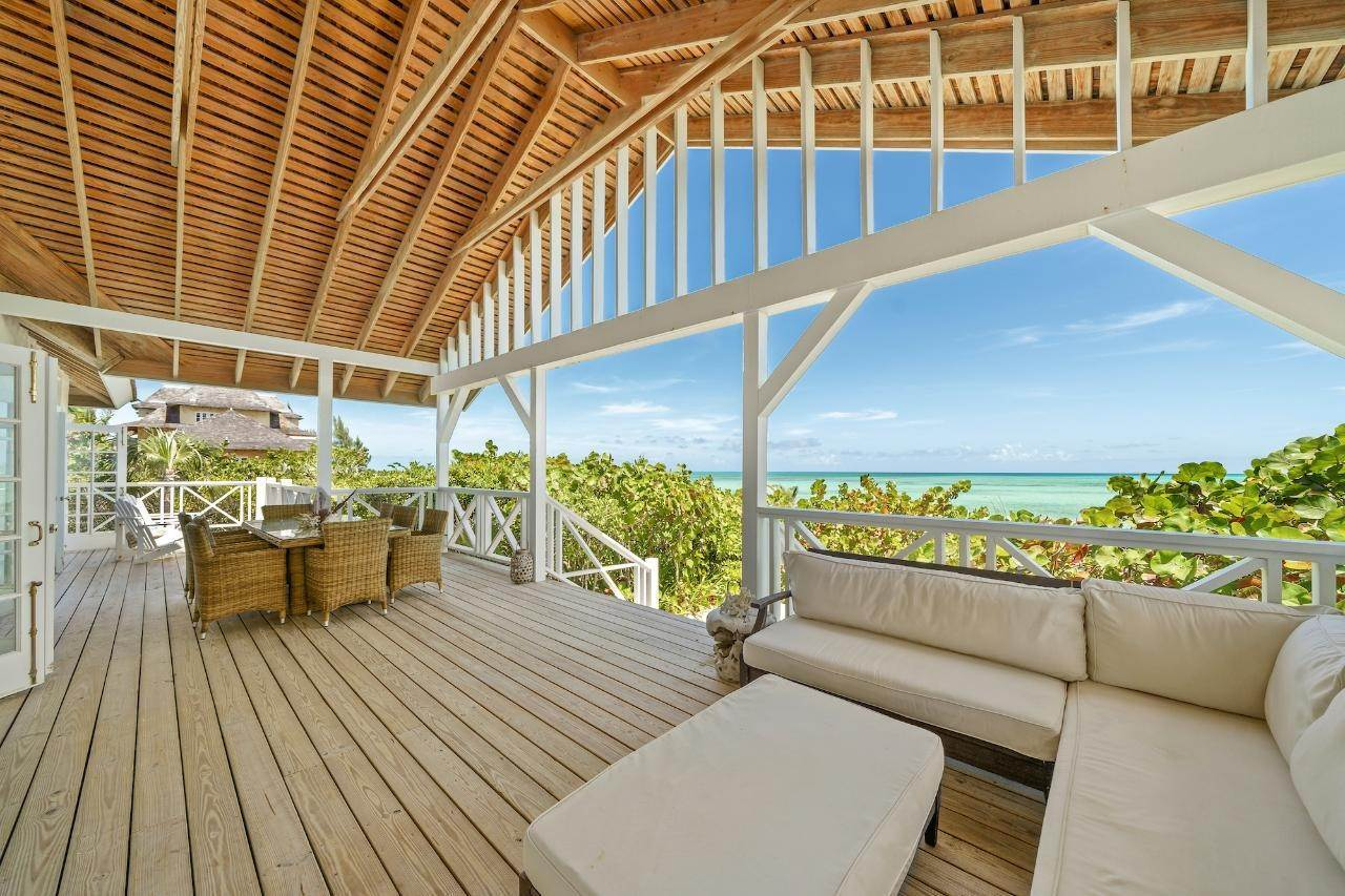 3. Single Family Homes for Sale at Kamalame Cay, Andros, Bahamas