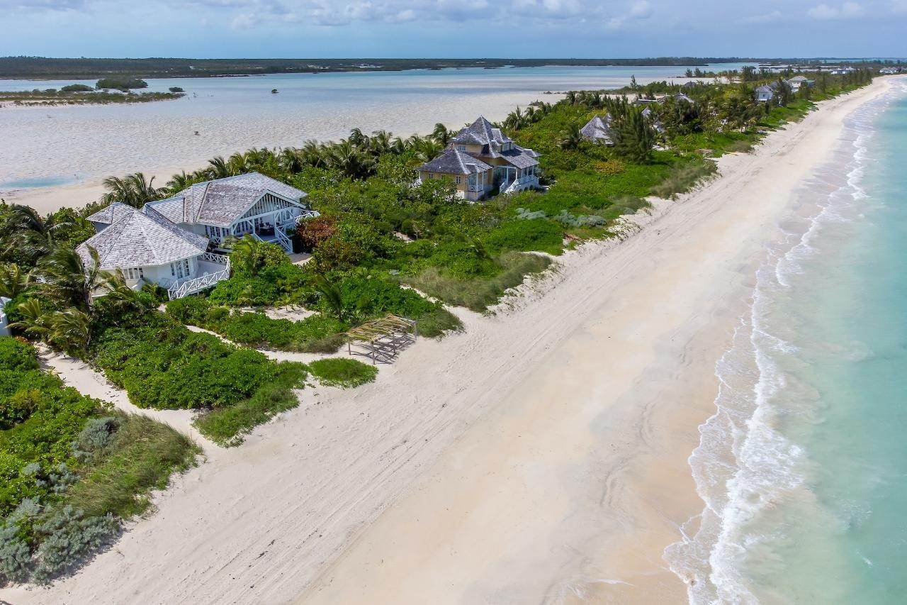 30. Single Family Homes for Sale at Kamalame Cay, Andros, Bahamas