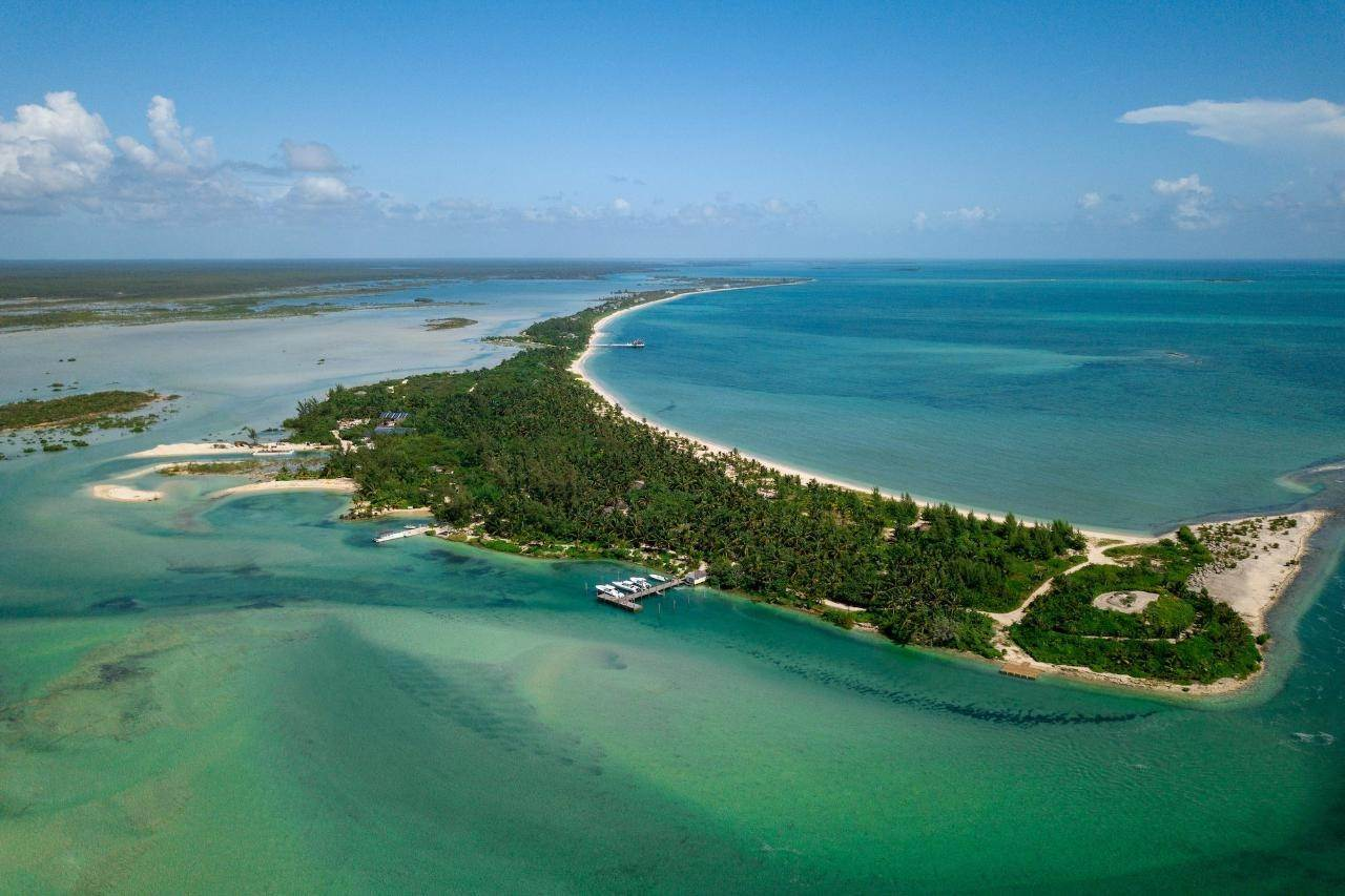 31. Single Family Homes for Sale at Kamalame Cay, Andros, Bahamas