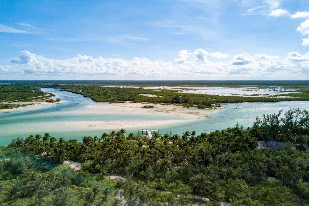 32. Single Family Homes for Sale at Kamalame Cay, Andros, Bahamas