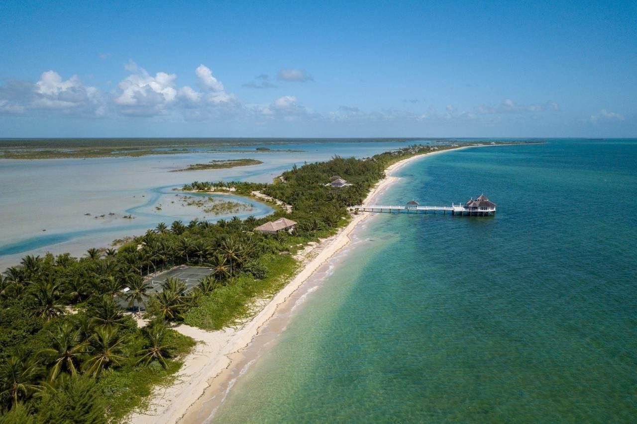 33. Single Family Homes for Sale at Kamalame Cay, Andros, Bahamas
