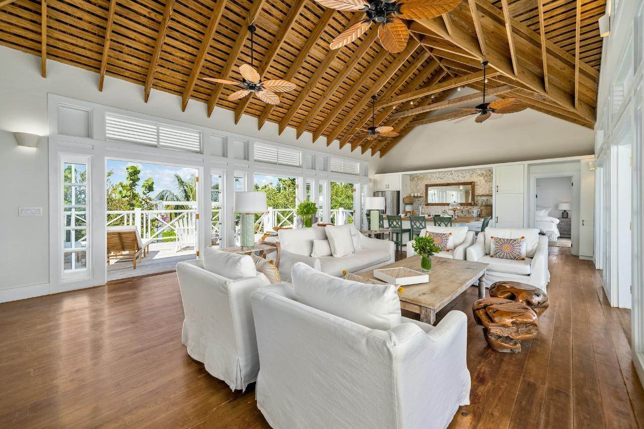 5. Single Family Homes for Sale at Kamalame Cay, Andros, Bahamas