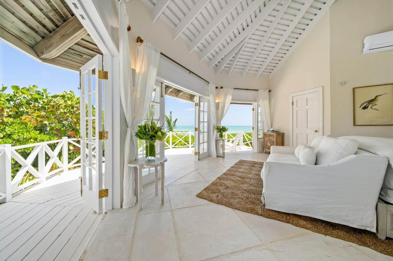 8. Single Family Homes for Sale at Kamalame Cay, Andros, Bahamas