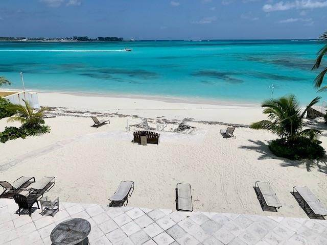 Co-op / Condo for Rent at Carefree, Cable Beach, Nassau And Paradise Island Bahamas