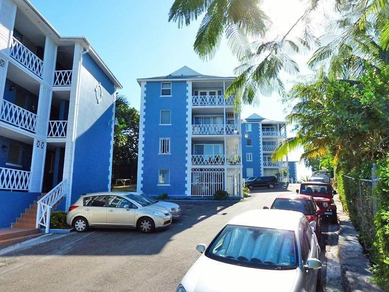 Co-op / Condo for Rent at Baycroft Condo East Bay Street, Nassau And Paradise Island, Bahamas