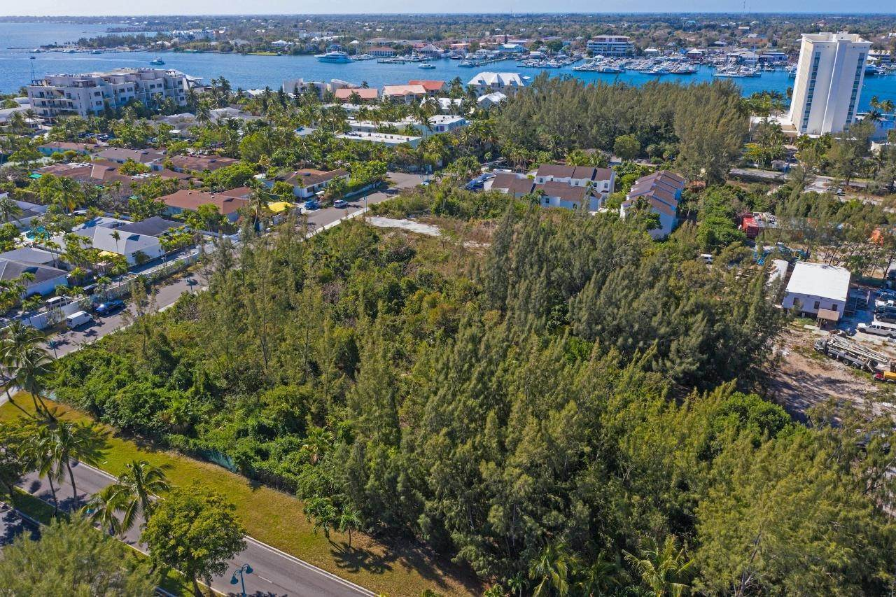 Land for Sale at Paradise Island, Nassau And Paradise Island, Bahamas
