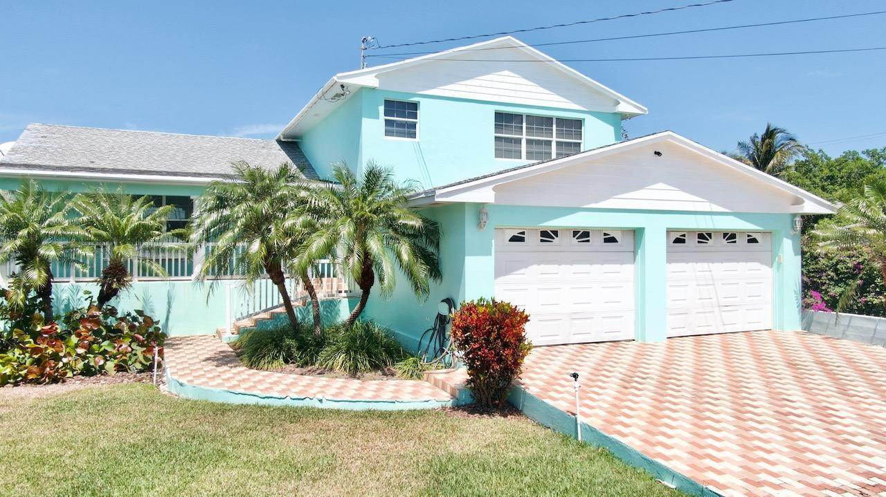 Single Family Homes for Sale at The Lookout Spanish Wells, Eleuthera, Bahamas