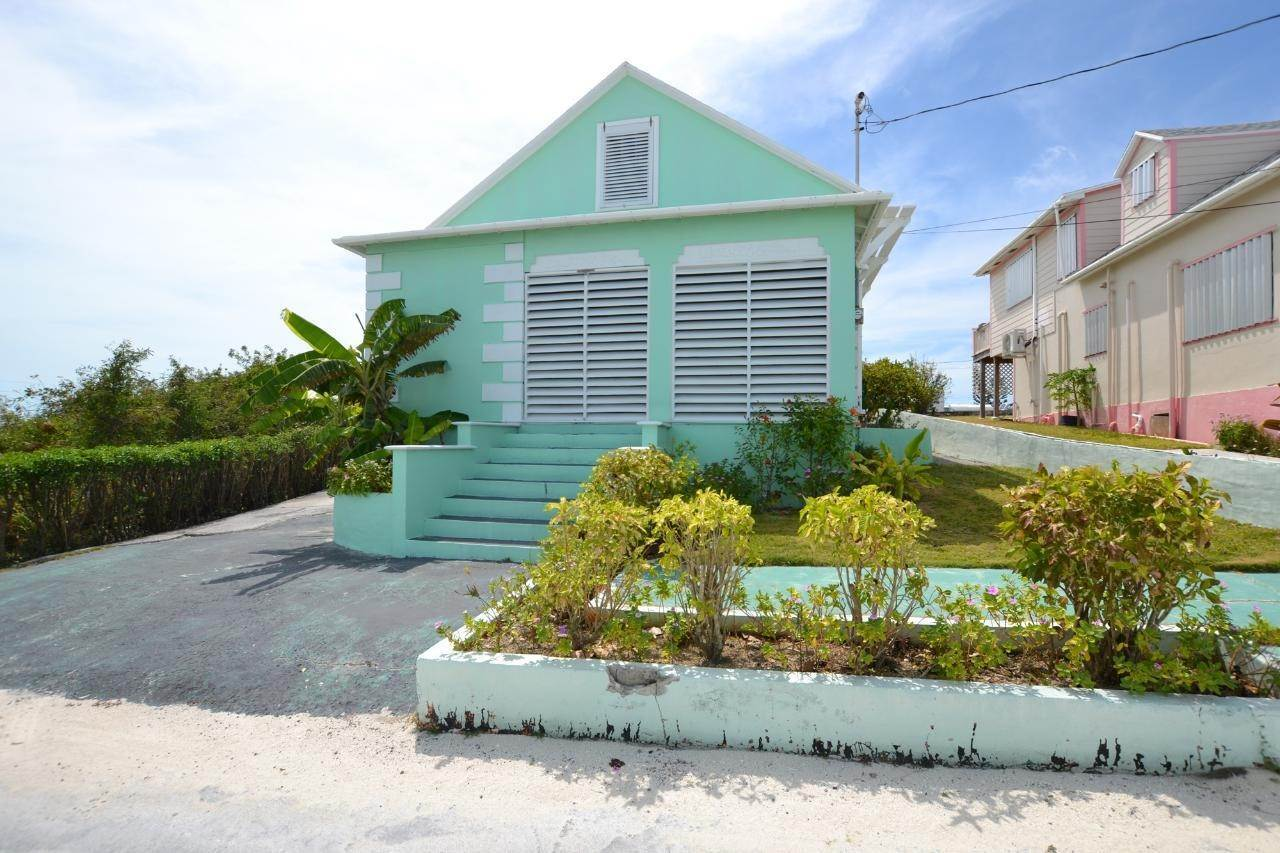 Single Family Homes for Sale at Sunny Daze Spanish Wells, Eleuthera, Bahamas