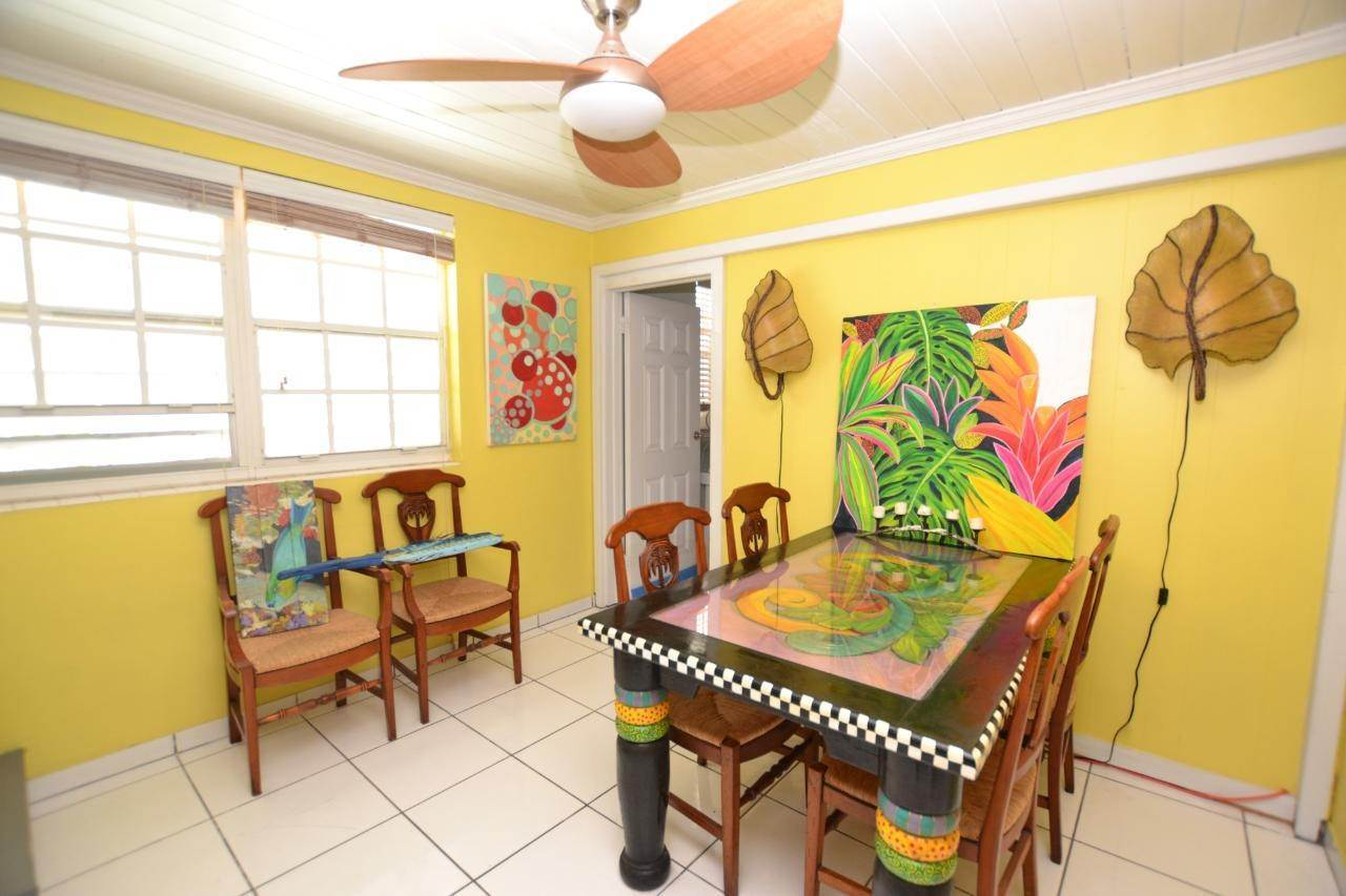 13. Single Family Homes for Sale at Sunny Daze Spanish Wells, Eleuthera, Bahamas