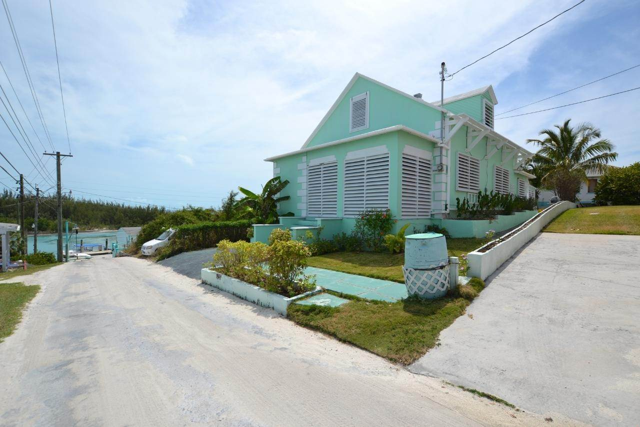 2. Single Family Homes for Sale at Sunny Daze Spanish Wells, Eleuthera, Bahamas