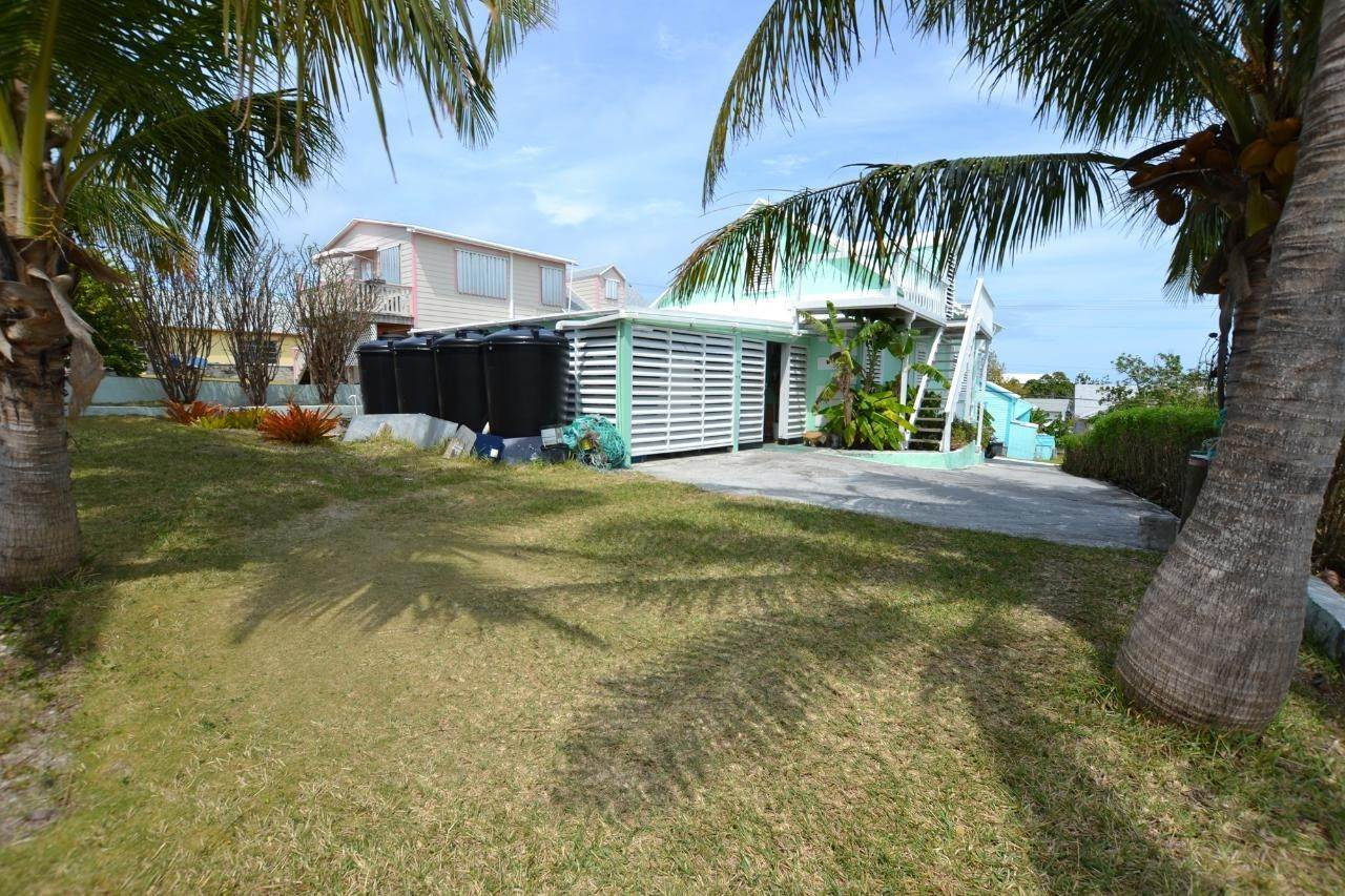 23. Single Family Homes for Sale at Sunny Daze Spanish Wells, Eleuthera, Bahamas
