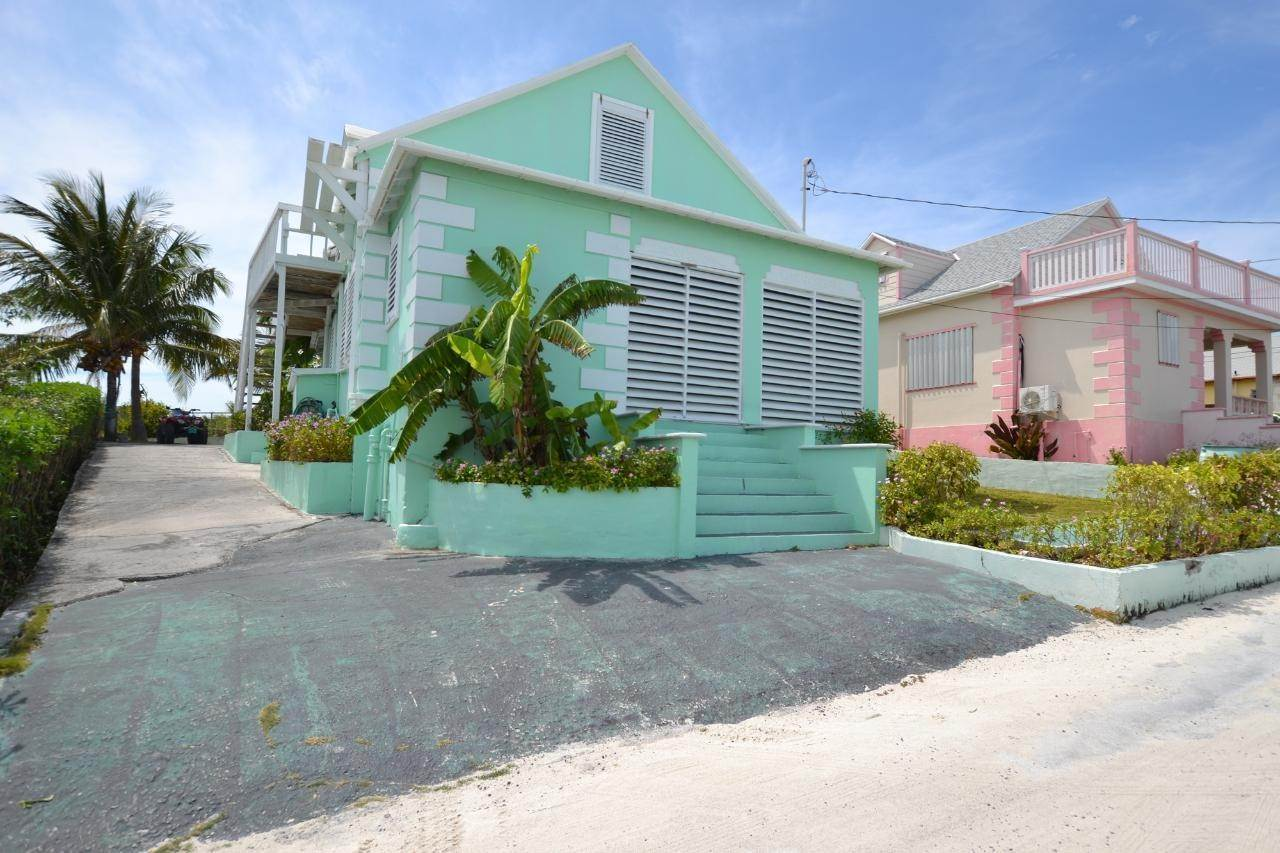 25. Single Family Homes for Sale at Sunny Daze Spanish Wells, Eleuthera, Bahamas