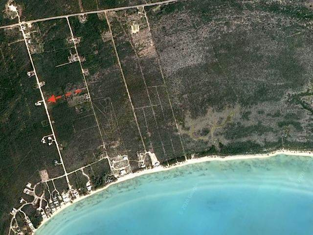10. Single Family Homes for Sale at Wemyss Settlement, Long Island, Bahamas