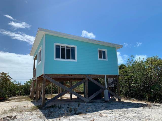 17. Single Family Homes for Sale at Wemyss Settlement, Long Island, Bahamas